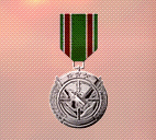 Ace x2 sp medal sharpshooter