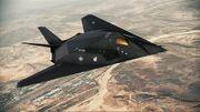 F-117A in Somalia