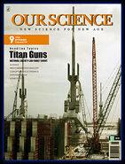 Our Science Titan Guns Cover