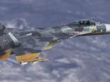 Su-37 -Yellow4-