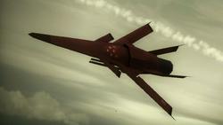 UAV-45 Malebolge Flyby
