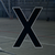 "AC7 Air Force ""X"" Emblem Hangar"