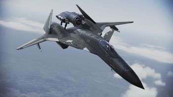 ADFX-01 Morgan Infinity flyby-1-
