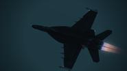 DAMA Flyby 3