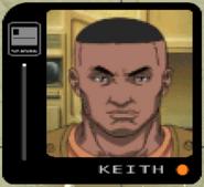 Keith Bryan ITTC