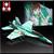 FA-18F -RITSUKO- Icon