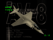 AC2 AV-8 TypeB