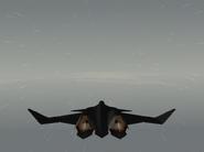 XFA-36A Ouroboros 1