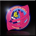 Cocoon Emblem Infinity