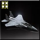F-15E -Shamrock-