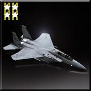 F-15E -Garuda- Icon