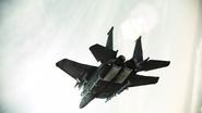 F15E SR Flyby 1