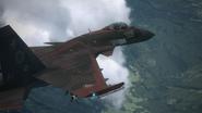 Strigon 3 Flyby 2