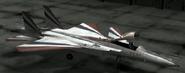 F-15S MTD ace Halley color Hangar