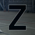 "AC7 Air Force ""Z"" Emblem Hangar"