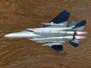F-15C XMAA