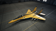 MiG-29A AC7 Color 3 Hangar