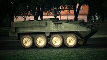 Stryker OGDF