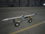 4 Target Air-to-Air Missile