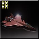 Su-33 -Crimson Wing-