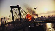 F-4E Tokyo Bridge Kill