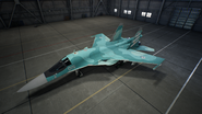 Su-34 AC7 Color 5 Hangar
