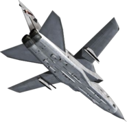 Tornado F3 (Back)