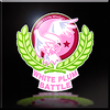 White Plum Battle Emblem Icon