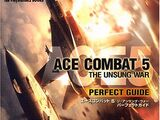 Ace Combat 5: The Unsung War Perfect Guide