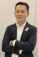 Kazutoki Kono Interview