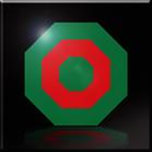 Leasath Infinity Emblem