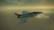 Rusalka Flyby 2
