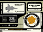 XFA-36A Ouroboros Selection
