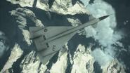 Estovakian XB-70