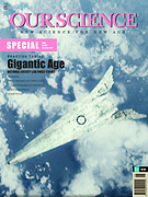 Our Science Gigantic Age Cover
