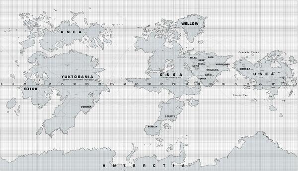 Strangereal Map AC7