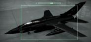 Tornado GR.1 Razgriz color Hangar
