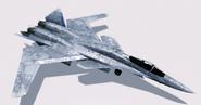 X-02 Event Skin 02 Hangar 1