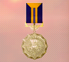 Ace x2 sp medal gold medal of exellence