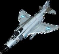 F-4E Phantom II (Aurelia)