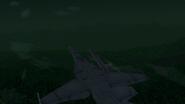 Flight of F-18I
