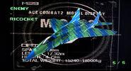 Ricochet MiG-29