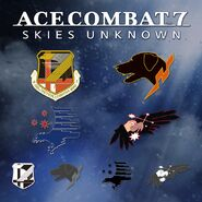 8 Popular Squadron Emblems