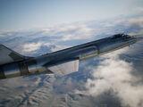 F-104C -Avril-