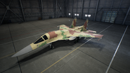 Su-34 AC7 Color 2 Hangar