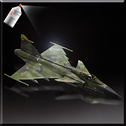 Gripen C Event Skin 01 - Icon