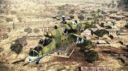 Mi-24 (ACAH)