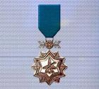 Ace x sp medal bronze ace 2
