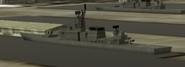 Cruiser Kolga