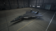 Su-57 AC7 Color 1 Hangar